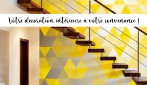 Toile textile Jet Tex Wall : l'idéale pour une décoration intérieure moderne