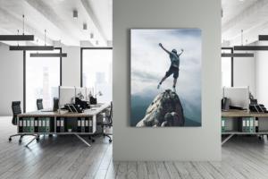 Photo sur toile tendue : une décoration esthétique et tendance